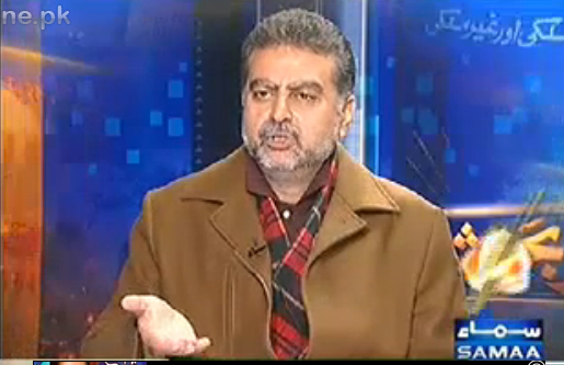 30 Minute (Elections Possible in Current Scenario?) – 25th December 2012