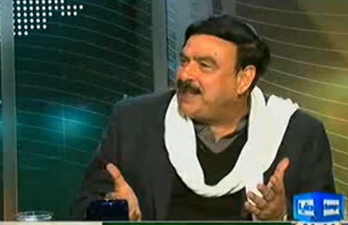 Dunya @ 8 with Malick (Tahir-ul-Qadri, Cheif Justice aur Army Cheif) – 26th December 2012