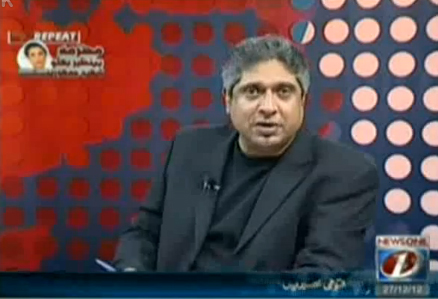 Prime Time @ Rana Mubasher (MQM and Minhaj-ul-Quran) – 26th December 2012