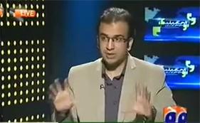 Dr Qadri ky any say ECP ki karkardagi Behtr hui - Najam Sethi