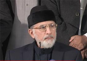 CNBC: Dr Tahir-ul-Qadri's Exclusive Interview with Mujahid Barelvi