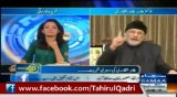 Dr Qadri does not take any welfare fund from Canada