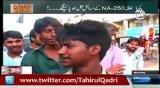Awaam Ki Awaaz - No Change through Vote