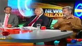 Awaam Ko Bewaqoof Banaya Jata Rahy Ga - Ansaar Abbasi