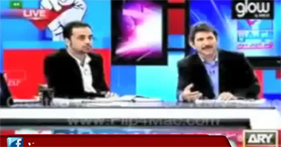 Mubasher Lucman Everything #TuQ said has proven to be true