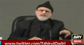 2010 - Dr Tahir-ul-Qadri was right