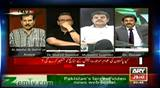 PTI Made a mistake by not participating in Dr Qadri's long march